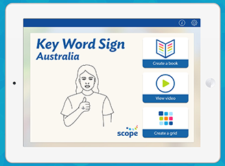 photograph regarding Baby Sign Language Australia Free Printable Chart identify Magic formula Phrase Indication Australia Scope Australia