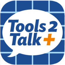 Tools 2 Talk Plus app logo