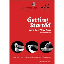 Getting Started with Key Word Sign