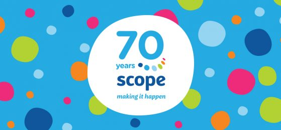 Scope Turns 70