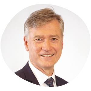 Mark Chittleborough, BA, MAICD Scope Board of Directors Member, Investments Committee Member, Business Development Committee
