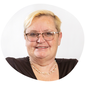 Tricia Malowney, OAM, BA, DLI, MAICD Scope Board of Directors Member, People and Governance Committee Member, Business Development Committee