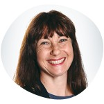 Anne Cox - General Manager, Customer & Service Delivery – West