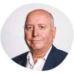 David Branch General Manager Information, Communication and Technology