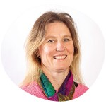 Jenni Hendy General Manager, Customer & Service Delivery – South