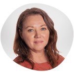 Julie Ware General Manager, Performance & Customer Outcomes,