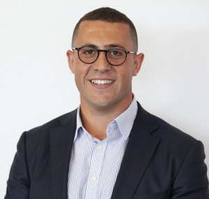 Nicholas Pouki, Home at Scope Regional Manager.